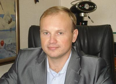 Геннадий Оберемок, технический директор ООО «С-КОМ»
