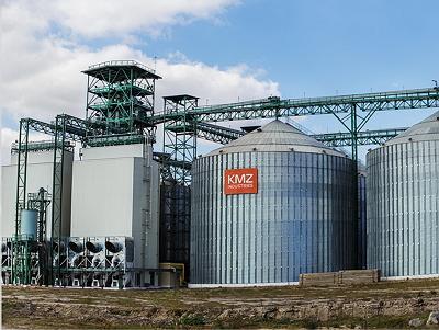 Элеватор KMZ Industries