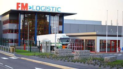 FM Logistic в Украине