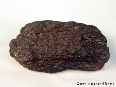 красный железняк, гематит