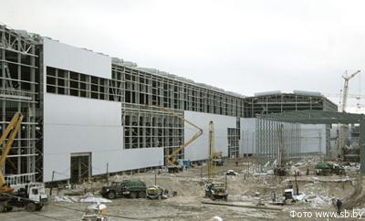 Быстромонтируемые (быстровозводимые) здания (БМЗ, БВЗ)