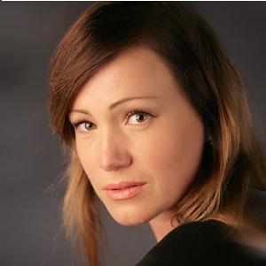 Александра Дебердеева, коммерческий директор FM Logistic в Украине