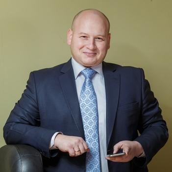 Рудольф Гельфанд, директор по продажам ПАО «Карловский машиностроительный завод» (KMZ Industries)