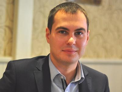 Ярослав Бойко, директор ООО «Агрилаб»