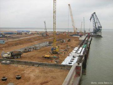 АМПУ предложила упростить процедуру строительства в морпортах
