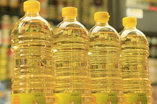 завод по переработке масличных