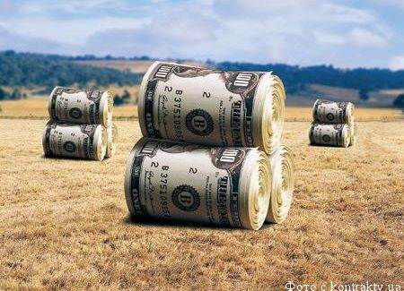 Анализ тенденций роста агрохолдингов