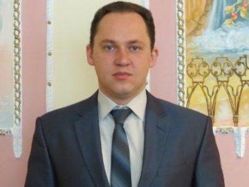 Александр Журавель