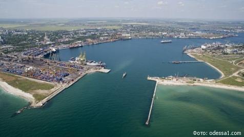 Кернел построит терминал в Черноморске