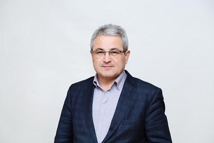 генеральный директор компании ТММ Николай Толмачев