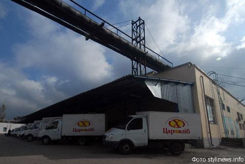 """Хлебные инвестиции"" расширят бизнес на 300 млн грн"