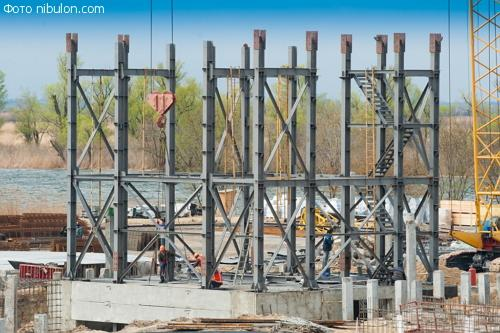 «НИБУЛОН» завершит строительство перегрузочного терминала для зерновых