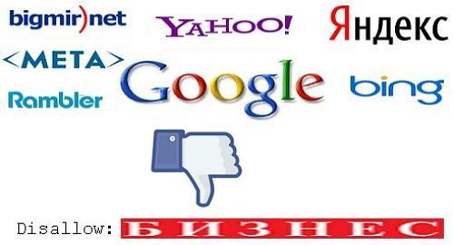 Как business.ua «слил» поисковый трафик