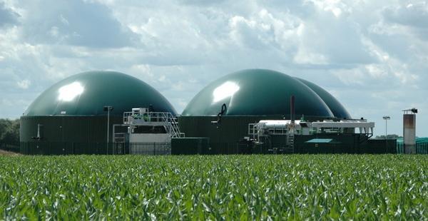 биогазовый комплекс