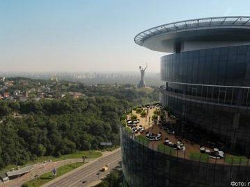 Коммерческая недвижимость Киева